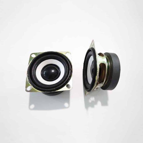 """Haut-parleur 2"""". 3W. 4Ω [1 unité]2"""