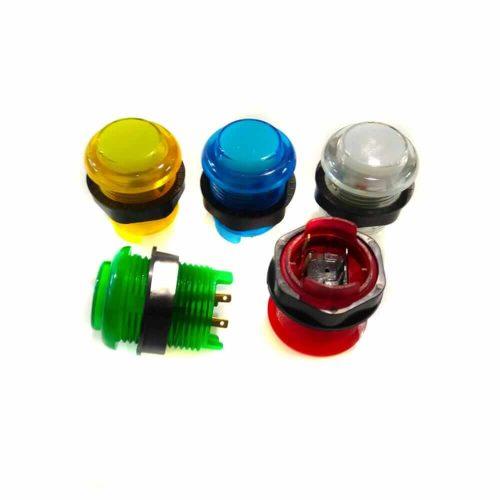 Boton-arcade-convexo-de-28-mm-Iluminado