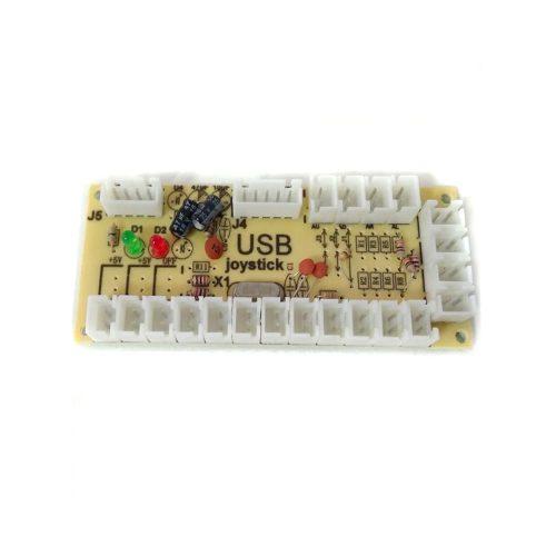 Interfaz USB para 1 jugador