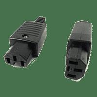 cable alimentación configurador