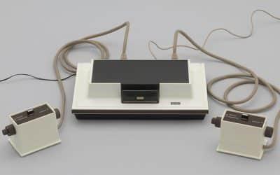I primi passi nella storia: console e videogiochi primitivi