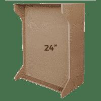 pedestal24 configurador