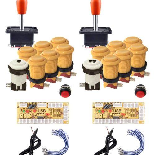 181015 Kits PacMan