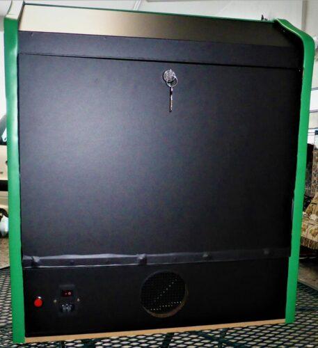 """181020 Bartop TALENTEC personalizada9 457x500 - Bartop TALENTEC personalizzata 19"""" -"""