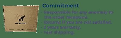 Commitment en - Store -