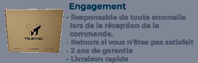 Engagement fr