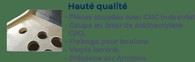 Hauté qualité fr