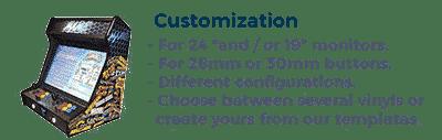 customization en - Store -
