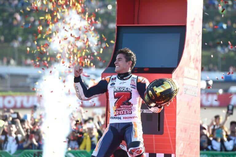marc marquez motogp world champion 2018 japan 768x512 1