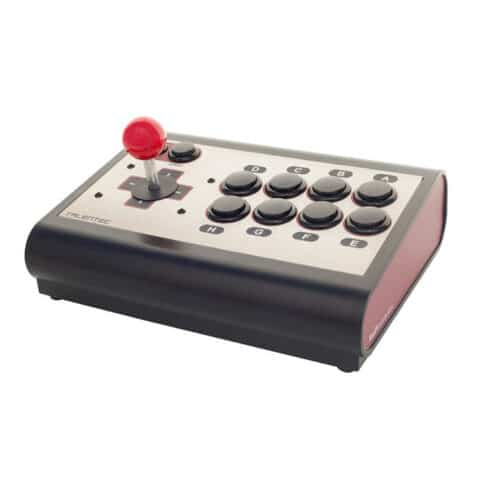 , Smart Arcade Stick, Talentec
