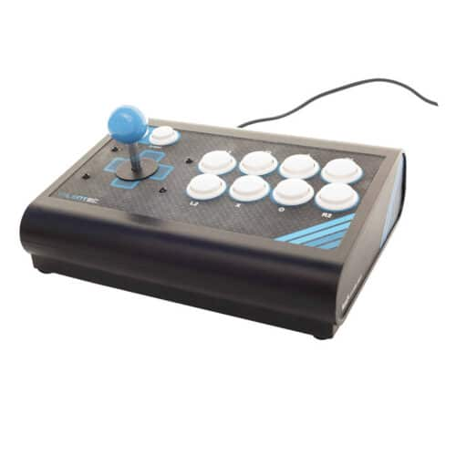 191018 USB Arcade stick Talentec edition
