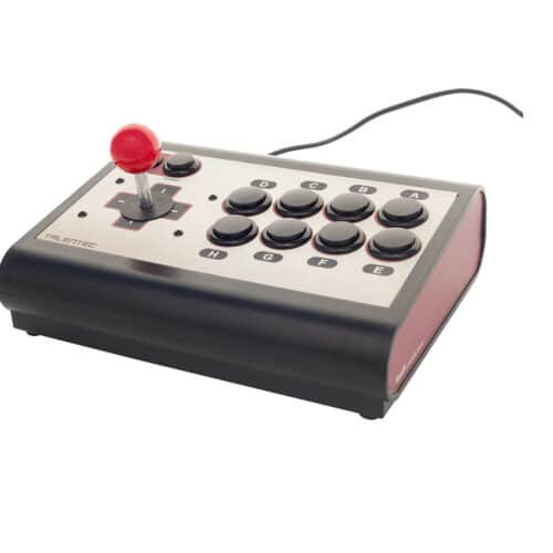 191018 usb arcade stick 8 bits edition