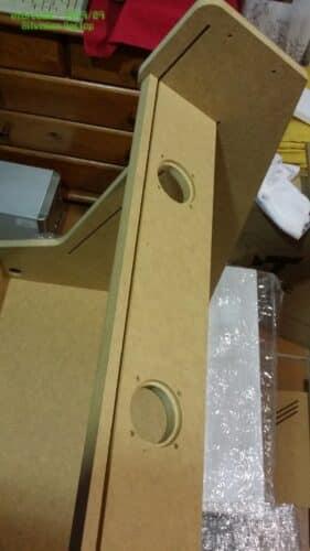 """Bartop 19 personalizado 05 281x500 - Bartop 19 """"con design personalizzato -"""