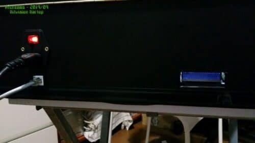 """Bartop 19 personalizado 30 500x281 - Bartop 19 """"con design personalizzato -"""