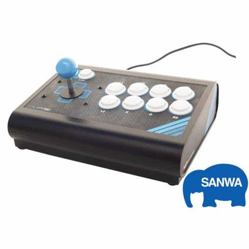 , USB Arcade Stick, Talentec