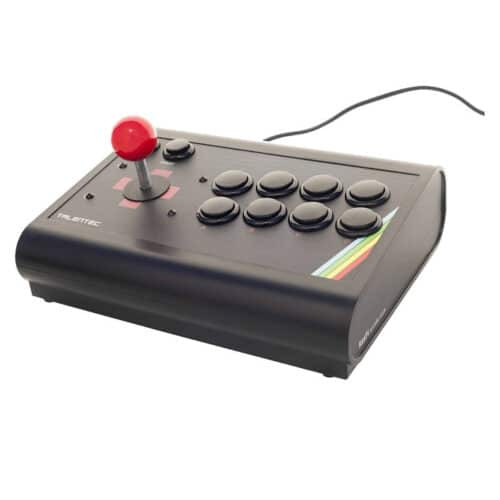 191018 USB arcade stick spectro edition