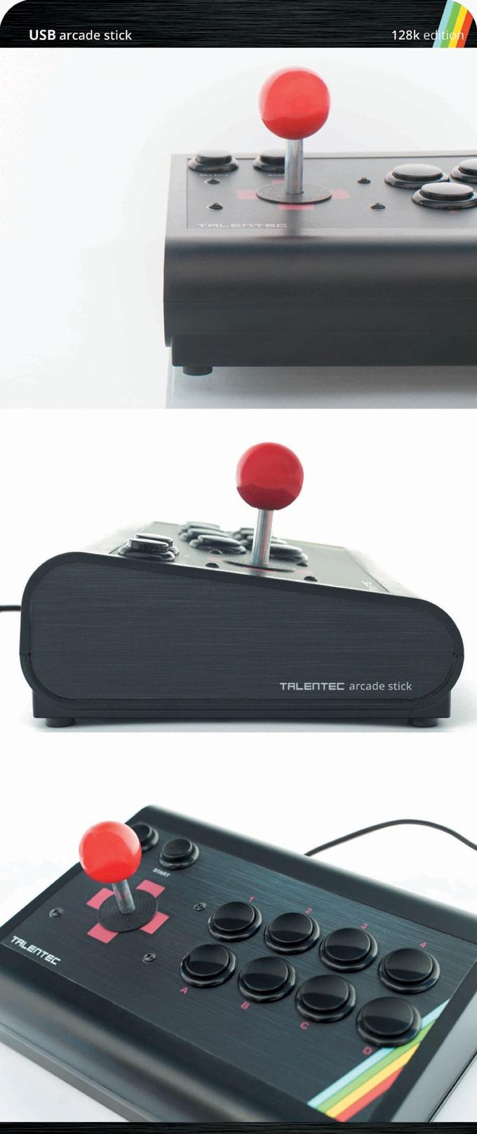 191022 Spectro USB arcade stick 1 - USB Arcade Stick - Spectro Edition - usb-arcade-stick-fr