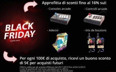 Black Friday TALENTEC 2019