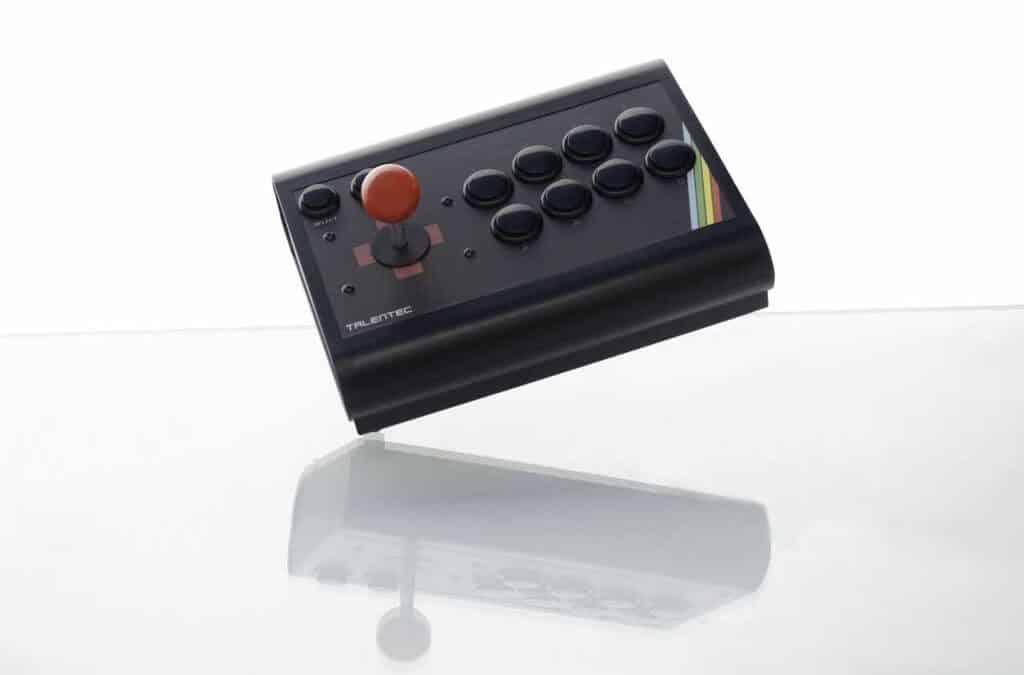 Paso a paso: Conecta tu mando USB Arcade Stick a tu ordenador Mac
