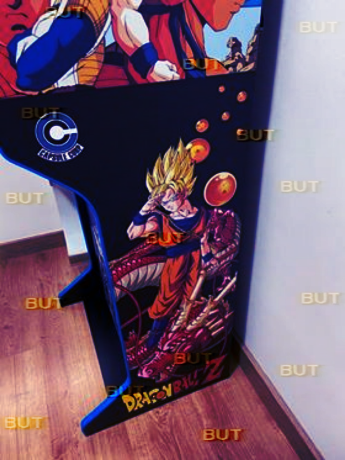 "85232251 1625897617553270 8008137042183585792 n - Bartop 19"" Dragon Ball -"