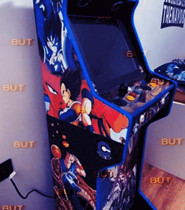 Bartop 19″ Dragon Ball