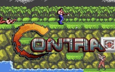 ▶▶ El Juego retro de Konami que no puede faltar en tu Nintendo Switch