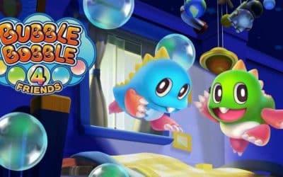 ▼▼ Este otoño llega la remasterización de uno de los juegos arcade más top
