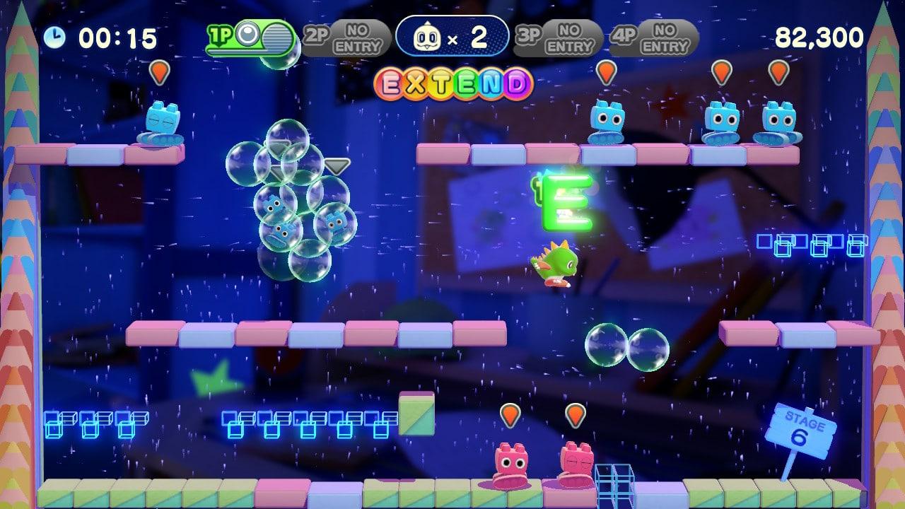 , ▼▼ Este otoño llega la remasterización de uno de los juegos arcade más top, Talentec