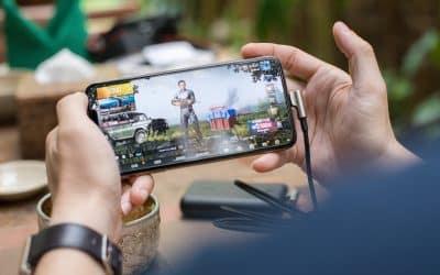 8 Juegos de lucha retro que no deben faltar en tu móvil Android