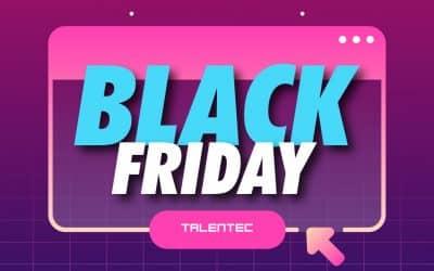 Comienza el Black Friday Retro con los mejores descuentos