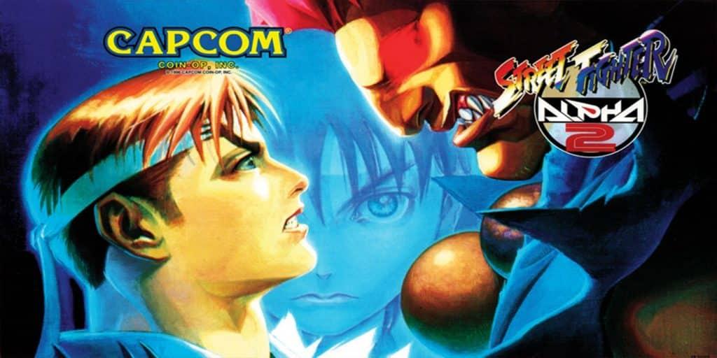 El personaje secreto de Street Fighter ALPHA 2 sale a la luz después de 25 años perdido en el videojuego
