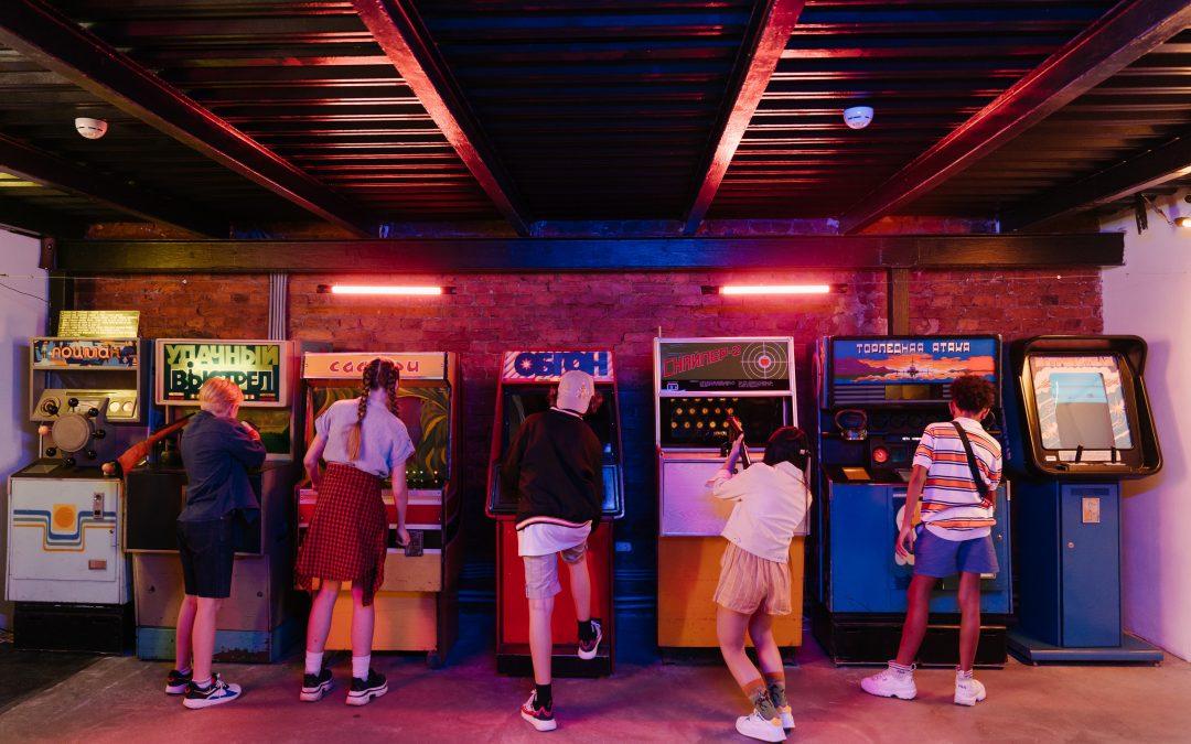 Alternativas a MAME: Descarga otros packs de juegos arcade