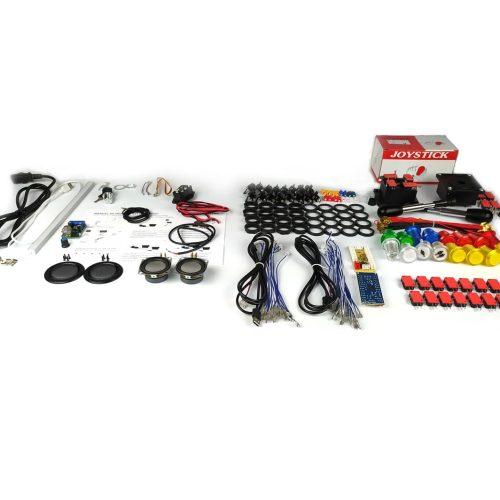 componentes, Componentes, Talentec
