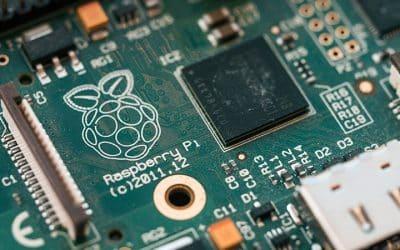 Bartop y Raspberry Pi: todo lo que necesitas saber