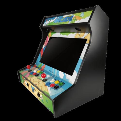 , Macchine arcade complete, Talentec
